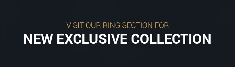 exclusive-ring-collection
