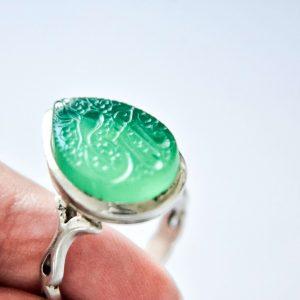 Green Agate - Ya Imam Hassan (1)