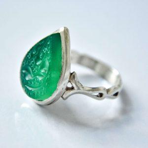 Green Agate - Ya Imam Hassan (2)